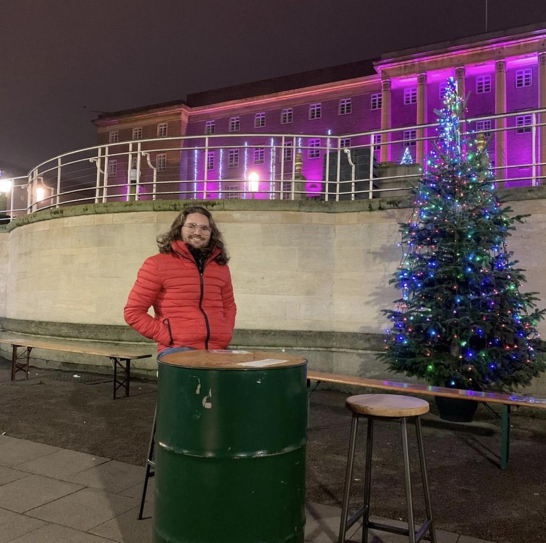 #NorwichMarketNights: Week Two | NorwichMarket.net